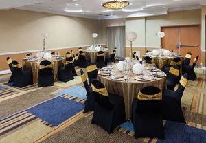 Ballroom - Fairfield Inn by Marriott Jacksonville