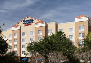 Exterior view - Fairfield Inn by Marriott Jacksonville
