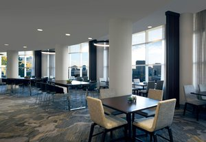 Restaurant - Marriott Hotel Country Club Plaza Kansas City