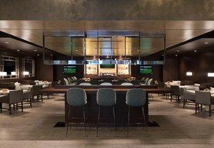 Bar - Marriott Hotel Country Club Plaza Kansas City