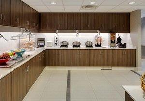 Restaurant - Residence Inn by Marriott Airport Portsmouth