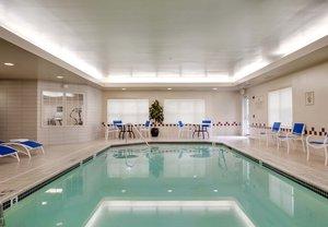 Fitness/ Exercise Room - Residence Inn by Marriott Airport Portsmouth