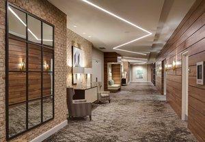 Spa - Marriott Hotel North Charleston