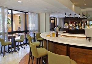 Bar - Courtyard by Marriott Hotel Cocoa Beach