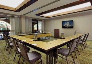 Meeting Facilities - Courtyard by Marriott Hotel Cocoa Beach