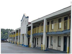 Exterior view - Scottish Inn North I-20 Augusta
