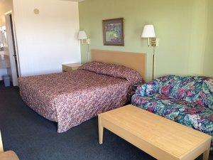 Room - Scottish Inn North I-20 Augusta