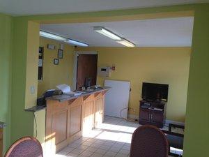 Lobby - Scottish Inn North I-20 Augusta