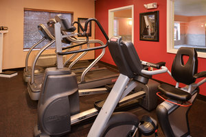 Fitness/ Exercise Room - Holiday Inn Express Hotel & Suites Lititz