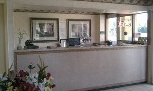 Lobby - Scottish Inn North Knoxville