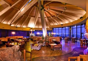 Restaurant - Marriott at the Buttes Resort Tempe