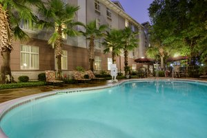 Pool - Holiday Inn Express Hotel & Suites North Charleston