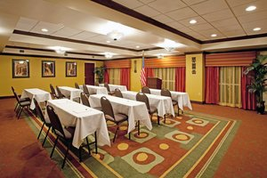 Meeting Facilities - Holiday Inn Express Hotel & Suites North Charleston