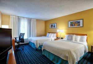 Room - Fairfield Inn & Suites by Marriott McAllen