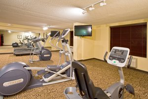 Fitness/ Exercise Room - Holiday Inn Hotel & Suites Universal Studios Orlando