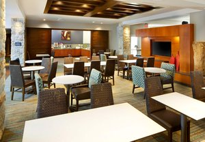 Restaurant - Residence Inn by Marriott at the Rim San Antonio