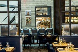 Restaurant - Archer Hotel New York