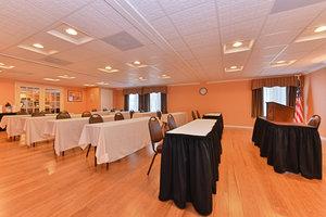 Meeting Facilities - Holiday Inn Express Mechanicsburg