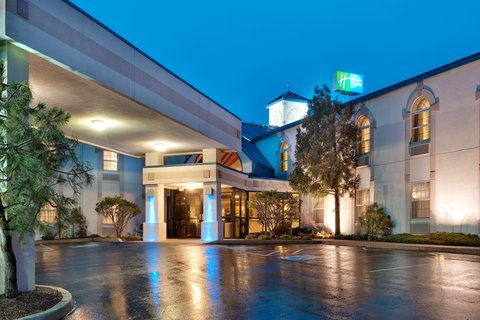 Holiday Inn Exp Elizabethtown