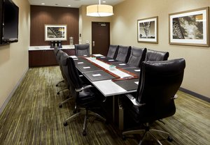 Meeting Facilities - Courtyard by Marriott Hotel Robinson Mall Pittsburgh
