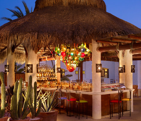 Tequila and Ceviche Bar