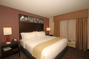 Room - Holiday Inn Express Hotel & Suites North Charlotte