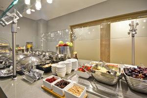 Lobby - Crowne Plaza Hotel Southern Hills Tulsa