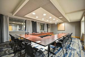 Meeting Facilities - Crowne Plaza Hotel Southern Hills Tulsa