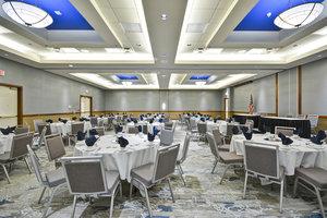 Ballroom - Crowne Plaza Hotel Southern Hills Tulsa
