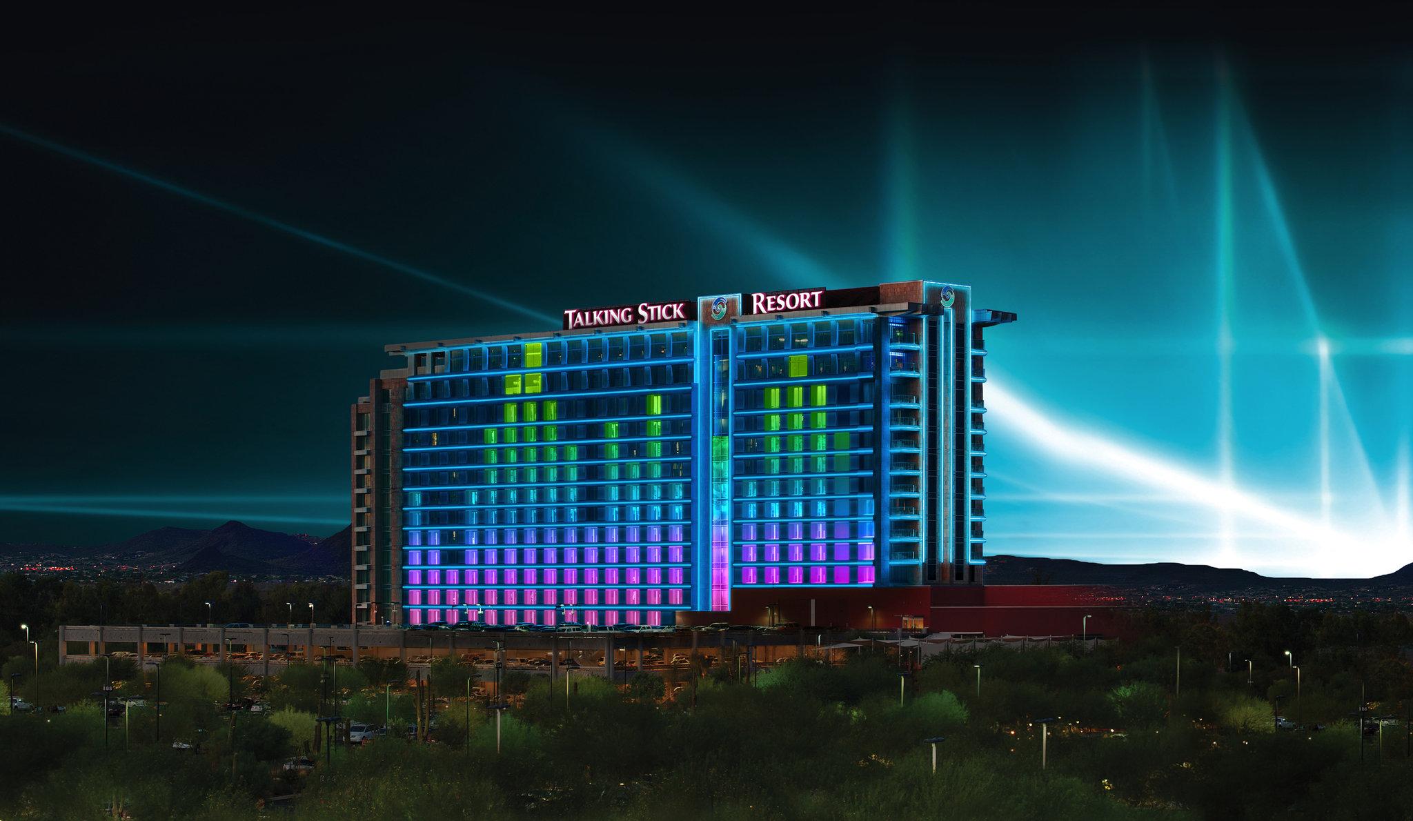 Spa Casino Parking