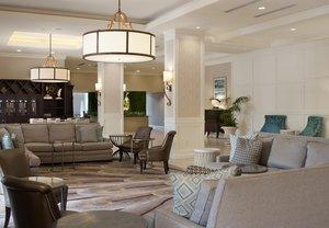Room - Marriott Hotel Charleston
