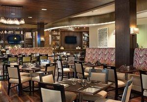Restaurant - Marriott Hotel Charleston