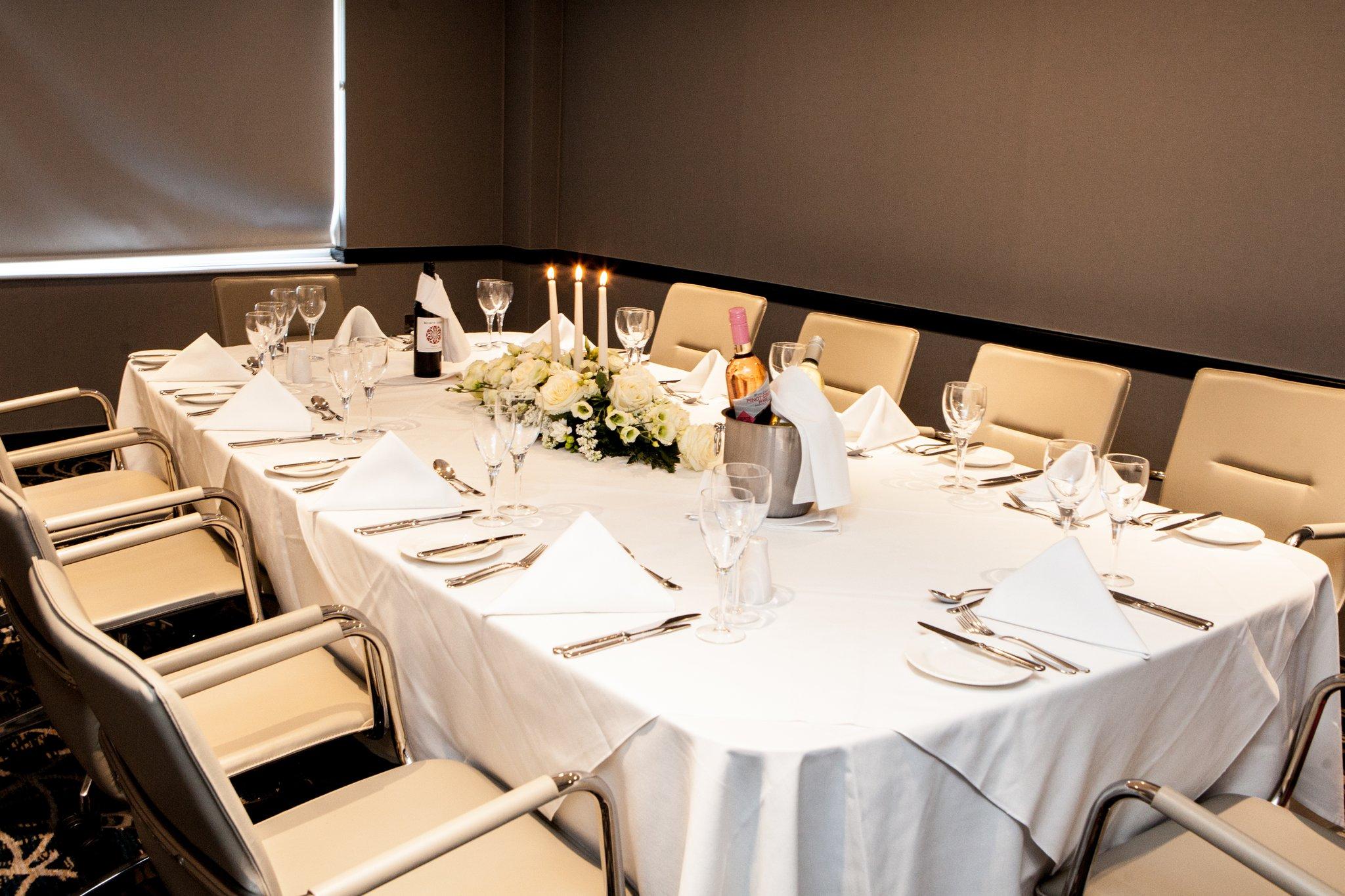 Maple Suite Private Dining