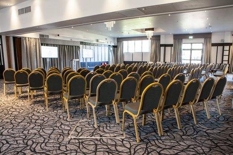 Grand Ballroom - Divides into 2 rooms