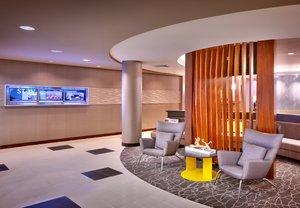 Lobby - SpringHill Suites by Marriott Lehi