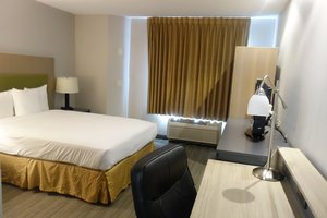 Room - Country Inn & Suites by Carlson Carowinds Fort Mill