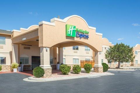 Holiday Inn Express Green Rive