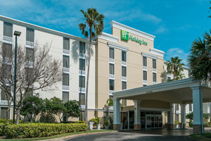 Exterior view - Holiday Inn Viera Conference Center Melbourne