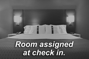 Room - Holiday Inn Express Hotel & Suites San Dimas