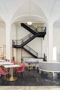 Restaurant - Quirk Hotel Richmond