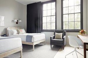 Room - Quirk Hotel Richmond