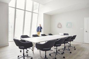 Meeting Facilities - Quirk Hotel Richmond