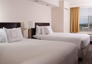 Room - SpringHill Suites by Marriott Airport Orlando