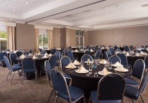 Ballroom - SpringHill Suites by Marriott Airport Orlando