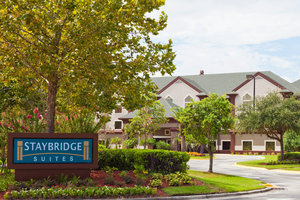 Exterior view - Staybridge Suites Airport South Orlando