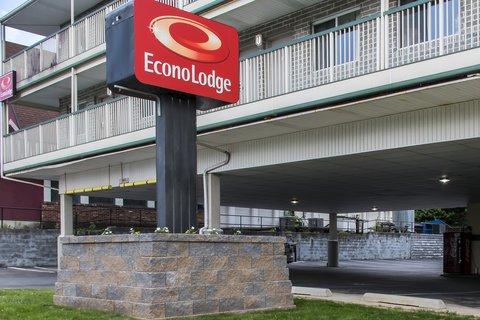 Econo Lodge - Hershey