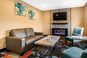 Lobby - Quality Inn Janesville