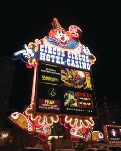 Circus circus hotel coupons