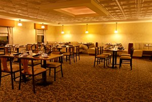 Restaurant - Holiday Inn Viera Conference Center Melbourne