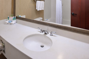 - Holiday Inn Express Hotel & Suites North Little Rock